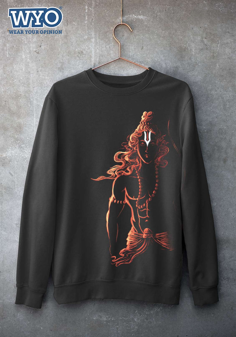 Rama The Warrior Prince - Sweatshirt
