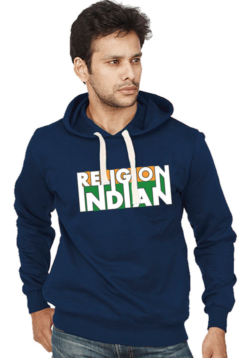 Religion Indian - Hoodies
