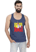 Rum Da Jogi Sleeveless T-Shirt