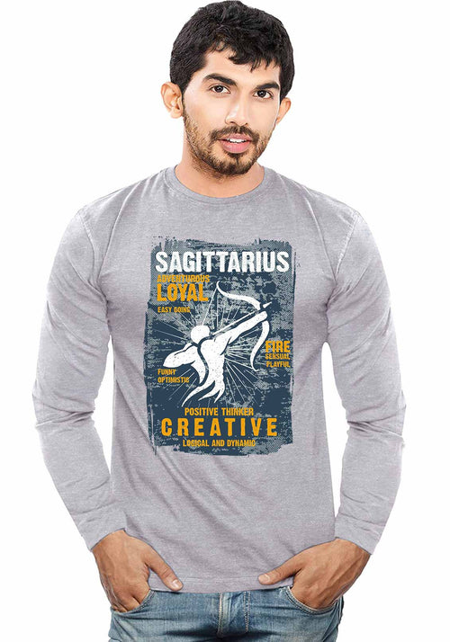 Sagittarius - Full sleeves