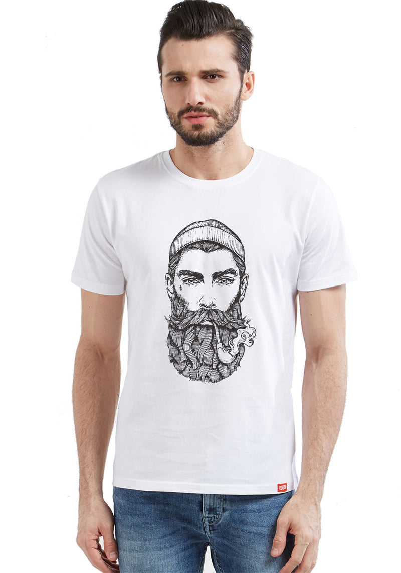 Sailor Beard T-Shirt