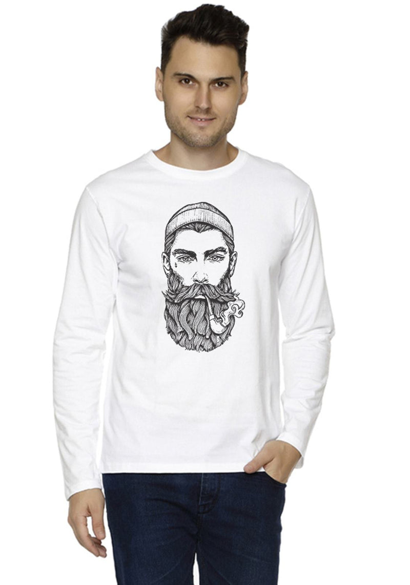 Sailor Beard - Full Sleeves