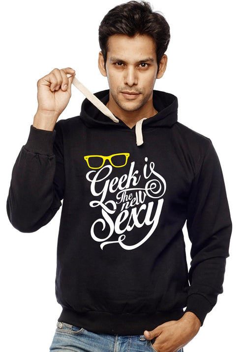 Sexy Geek - Hoodies