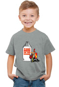 Sikandar Kid'S T-Shirt - Wear Your Opinion - WYO.in  - 2