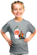 Sikandar Kid'S Tshirt - Wear Your Opinion - WYO.in  - 2