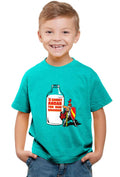 Sikandar Kid'S T-Shirt - Wear Your Opinion - WYO.in  - 1
