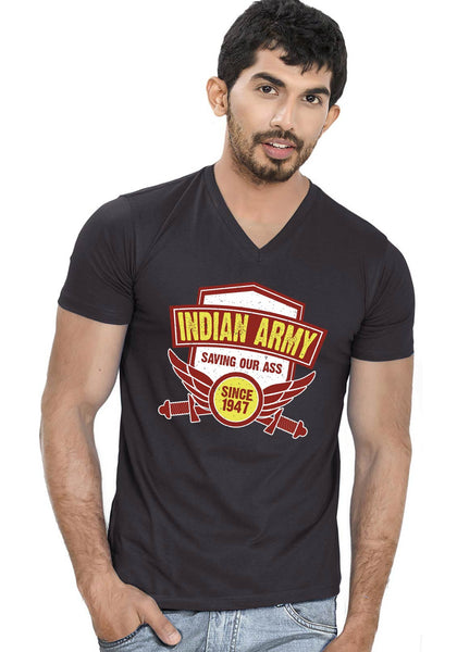 Since 1947 V Neck T-Shirt