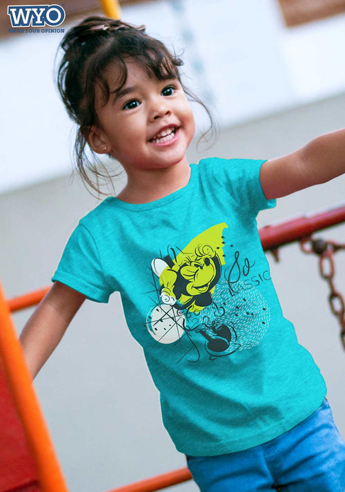 So Classic Minnie Kids T-Shirt