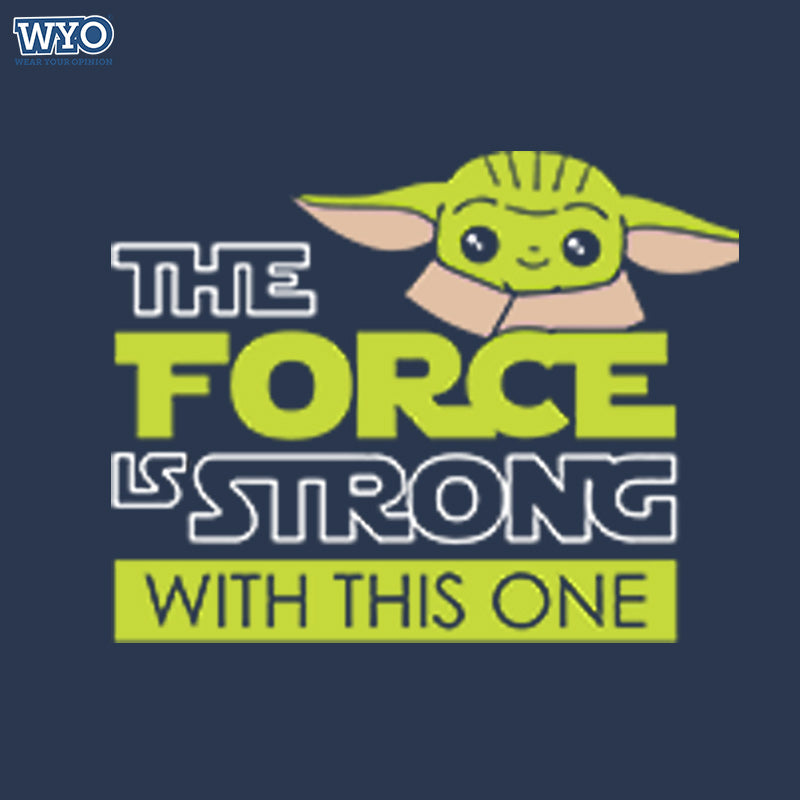 The Strong Force Child T-Shirt