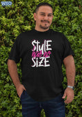 No Size T-Shirt