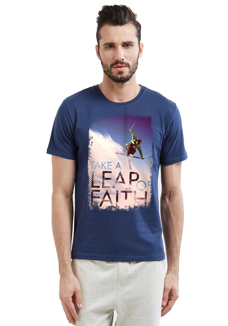 Take A Leap Of Faith T-Shirt