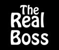 The Real Boss Couple Tees