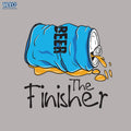 The Finisher Women T-Shirt