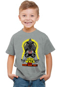 Uparwala Sab Dekh Raha Kid'S T-Shirt - Wear Your Opinion - WYO.in  - 1