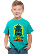 Uparwala Sab Dekh Raha Kid'S T-Shirt - Wear Your Opinion - WYO.in  - 2