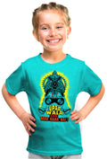 Uparwala Sab Dekh Raha Kid'S Tshirt - Wear Your Opinion - WYO.in  - 2