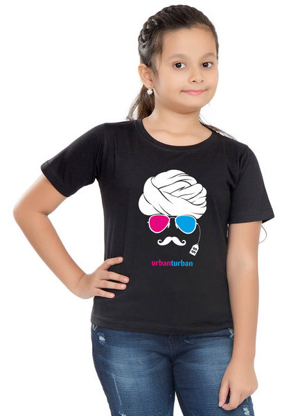 Urban Turban Kids T-Shirt