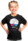 Urban Turban Kid'S Tshirt - Wear Your Opinion - WYO.in  - 2