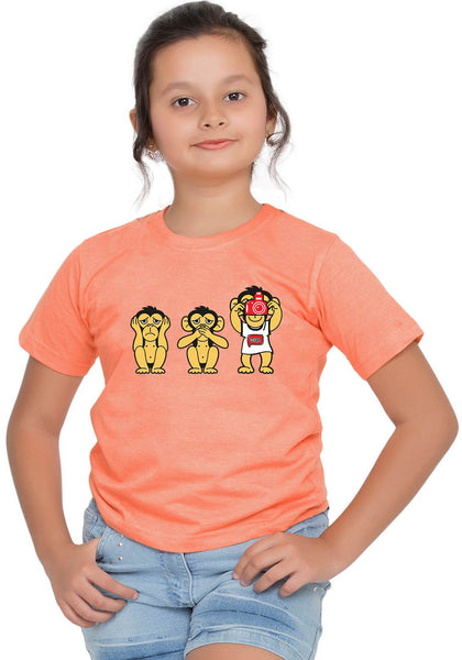 WYO Camera Kids T-Shirt
