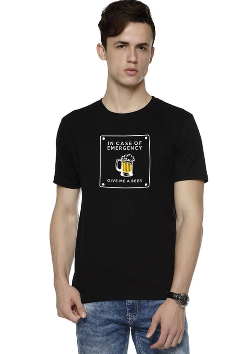 Beer Emergency T-Shirt