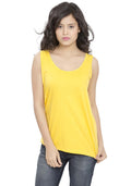 Plain Tanks - Yellow