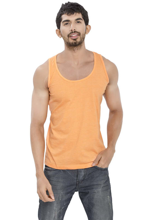 Plain Tanks - Tangerine
