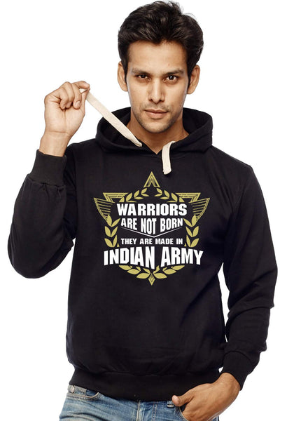 Warriors - Hoodies