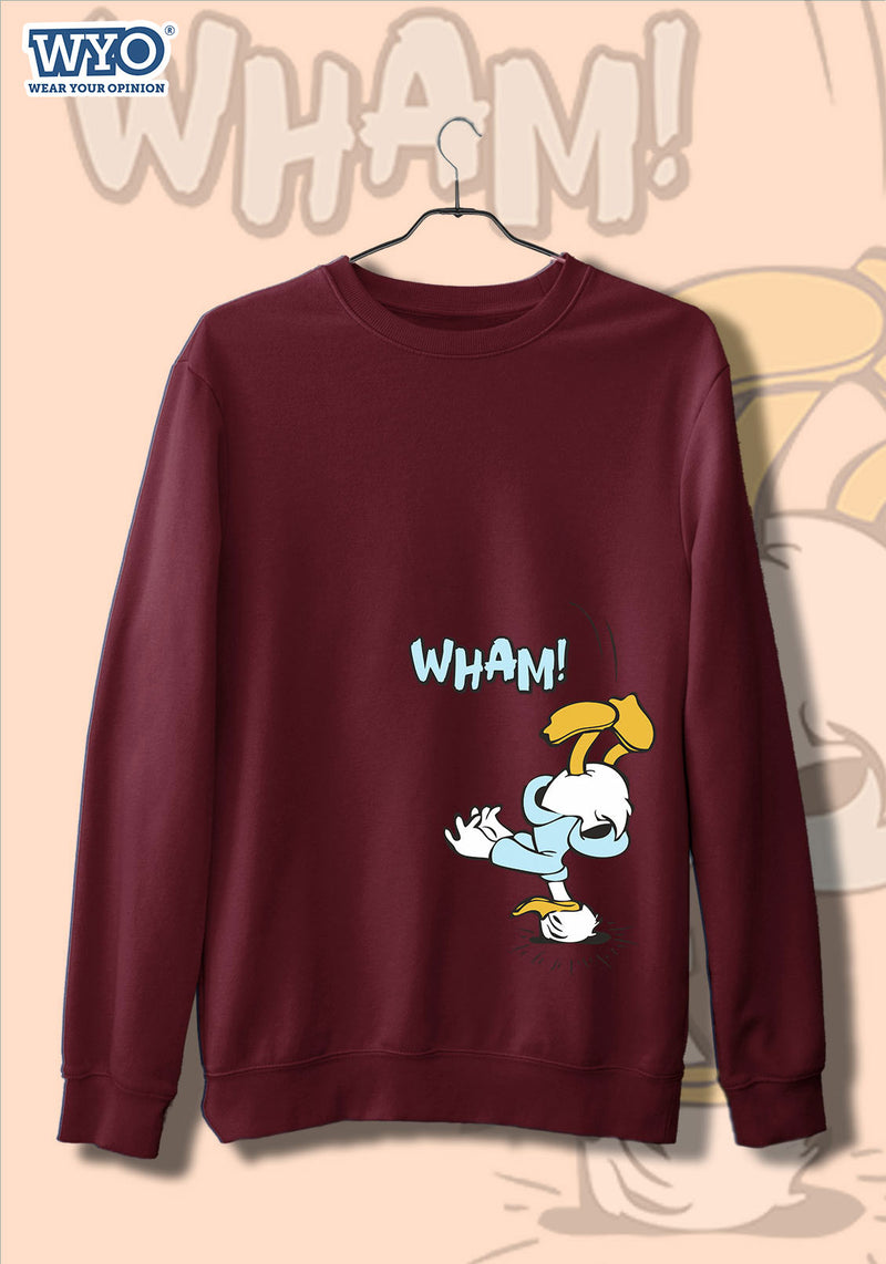 Wham fall - Sweatshirt