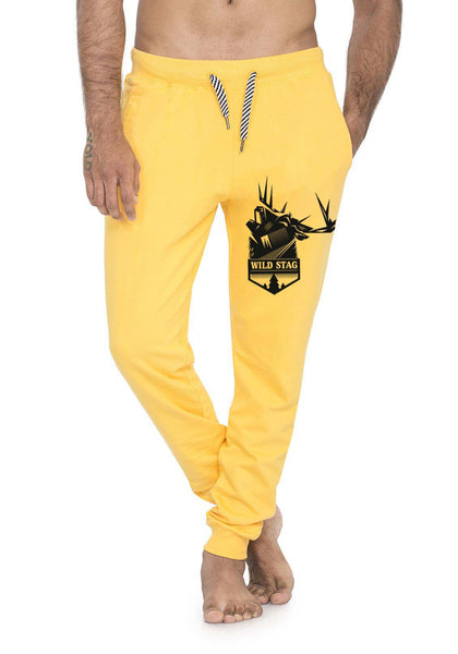 Wild Stag Joggers