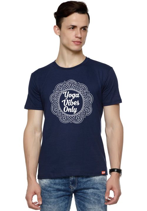 Yoga Vibes T-Shirt