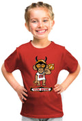 Yum Dude Kid'S Tshirt - Wear Your Opinion - WYO.in  - 2