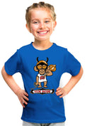 Yum Dude Kid'S Tshirt - Wear Your Opinion - WYO.in  - 3