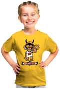 Yum Dude Kid'S Tshirt - Wear Your Opinion - WYO.in  - 1