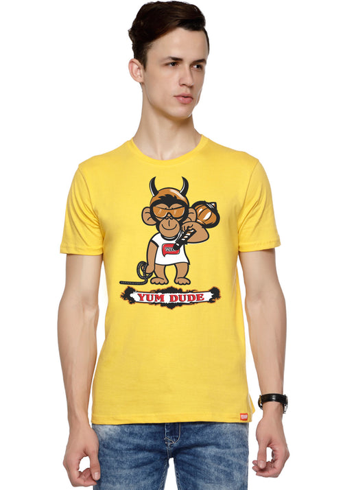 Yum Dude T-Shirt
