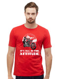 It's All In Attitude T-Shirt