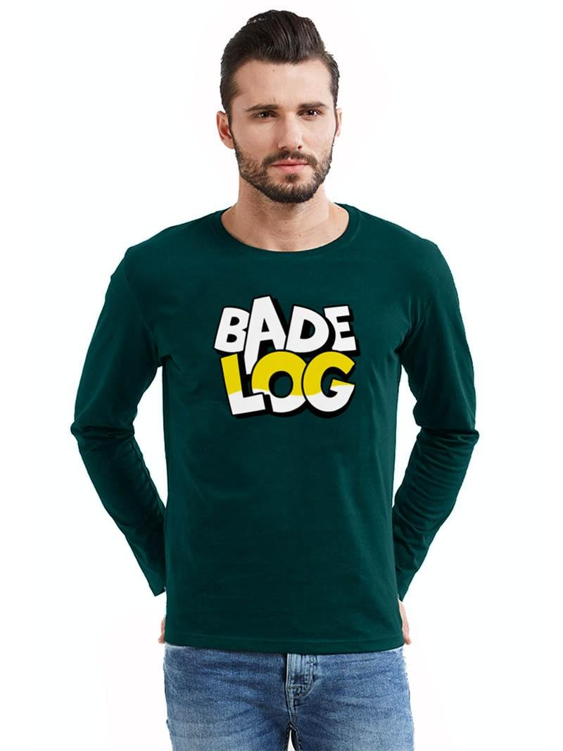 Bade Log Full Sleeves