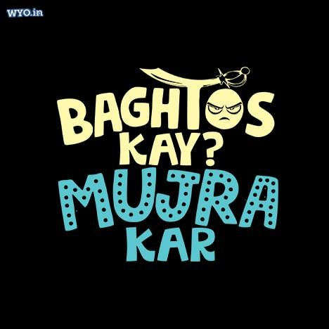 Baghtos Kay T-Shirt