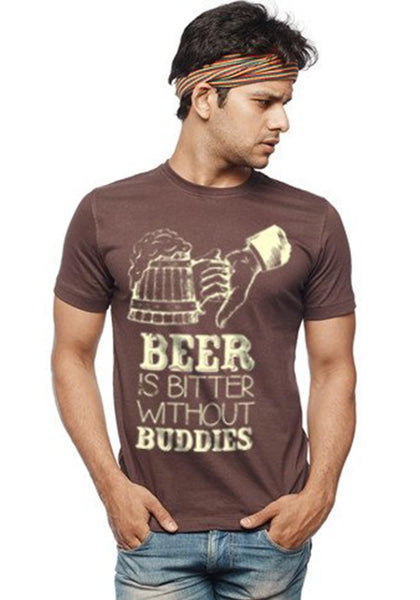 Beer Buddies T-Shirt