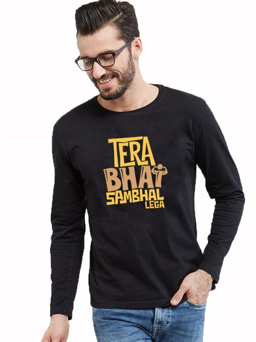 Bhai Sambhal Lega - Full Sleeves