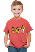 Camera Kid'S T-Shirt - Wear Your Opinion - WYO.in  - 2
