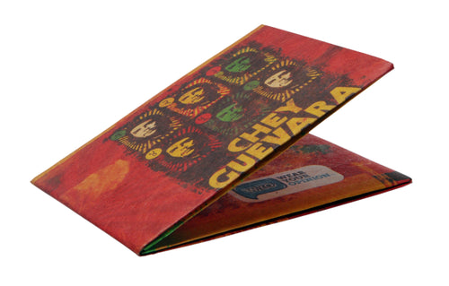 Chey Guevara Nontearable Paper Wallet - Wear Your Opinion - WYO.in  - 1