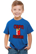 Chupa Rustam Kid'S T-Shirt - Wear Your Opinion - WYO.in  - 2