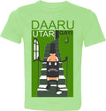 Daaru Utar Gayi T-Shirt - Wear Your Opinion - WYO.in  - 3