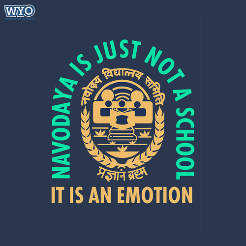 Navodaya School T-Shirt