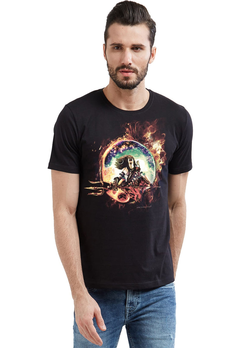 Destroyer Shiva T-Shirt