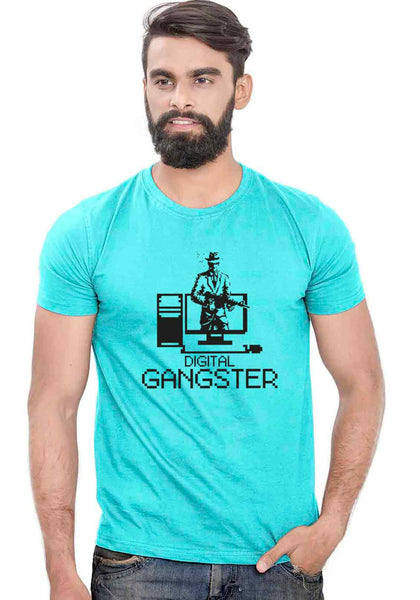 Digital Gangster T-Shirt