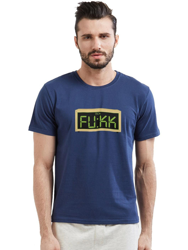 Fukk Monday T-shirt