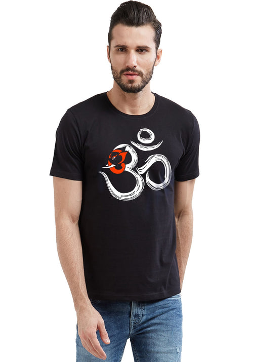 Ganesha Peace T-Shirt