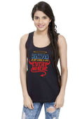 Good Girls Bad Girls Sleeveless T-shirt
