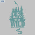 Into the Wild Sleeveless T-Shirt